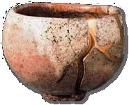 Kintsugi - The Process of Gold Repair