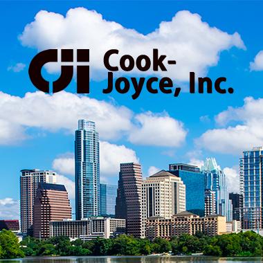 Cook-Joyce
